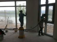 石景山外墙清洗 北京专业擦玻璃公司 擦玻璃公司哪家专业呢