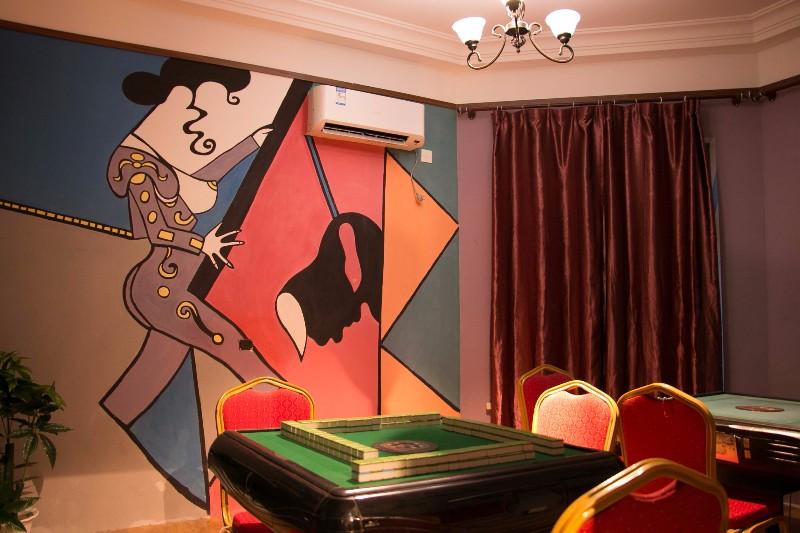 金石滩日租海景别墅 5室 1厅 350平米 整租金都花园45号