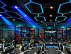 健身房动感单车房智能灯光音响系统专业设计安装施工调