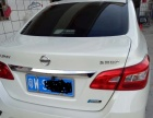 日产轩逸2016款 1.6XL CVT 尊享版 新车配置高、优惠