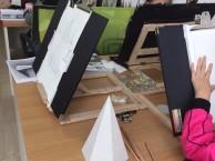 拱墅区芳香少儿美术培训班免费开放绘画体验课