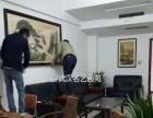 黄石书法字画2016新年礼品定制-大冶企业超大书画现场安装