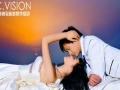 纯视觉婚纱摄影 纯视觉婚纱摄影加盟招商
