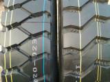 自卸车专用轮胎