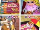 发现了一本 能说会动的4D早教儿童立体画册 涂涂乐怎么代理