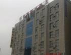 恒美精品酒店六楼 商务中心 65平米