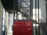 小额批发 厂房升降货梯 固定升降货梯 电动升降货梯