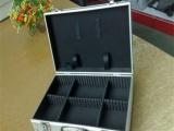 威海文登区教学仪器箱 铝箱定做 天耀箱包厂家价格