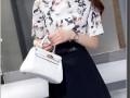 广州批发进货今夏最流行女装批发厂价直销超低价潮流靓妹装批发