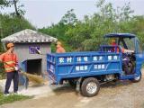 垃圾清运哪家专业西安清运家用垃圾公司