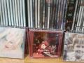 欧美纯进口流行cd碟