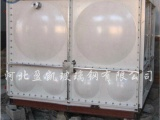 玻璃钢消防专用水箱厂家A托克托玻璃钢消防专用水箱厂家直销