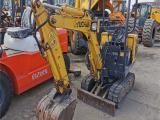 无锡优选二手小挖机厂家小挖掘机二手小松挖机