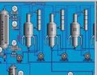 PLC编程 PLC程序设计 变频器控制柜配电柜配线