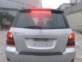奔驰GLK级(进口)2012款 GLK300 3.0L 自动 动