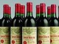 梅州拉菲红酒回收梅州哪里回收红酒