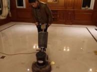 上海宝山地板打蜡多少钱 上海专业保洁清洗公司