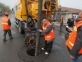 泗县工业园疏通管道清理污水污泥市政管道高压清洗