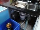 顺德区容桂镇下水道疏通 管道维修 清理化粪池