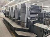 低价处理04年的SM74-5印刷机高台高配