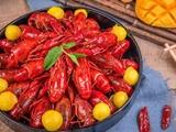 虾客食光 食光悠闲虾味不凡,食尚生活,有虾有味