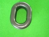 厂家订制加工吸塑成型热压填充液体硅胶TPU皮耳套 加大款