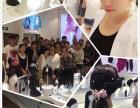 上海学习专业化妆技术到率乐彩妆一对一教学包教包会