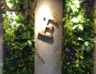 专业承接仿真植物墙装饰仿真绿植花造景