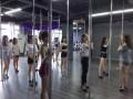 中山舞蹈零基础教学钢管舞爵士舞