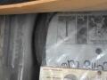 比亚迪F02012款 1.0 手动 悦酷型 比亚迪F0铝合金轮毂