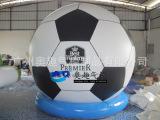 厂家直销充气广告产品 充气传媒产品 充气足球