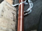 C18150铬锆铜棒 大直径模具铬锆铜棒