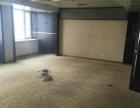 整层招租中建二局大厦839平4元精装办公房空房
