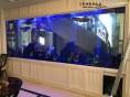 无锡大型鱼缸定制价格