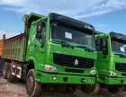 大量出售全新、二手大货车、泥头车、自缷车、半挂车