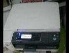 激光A4复印扫描打印一体机