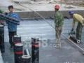 专业承接金华地区大小防水补漏工程 技术人员免费上门
