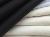 现货供应全涤纱卡斜纹108*58 服装专用面料 家居家纺窗帘用布