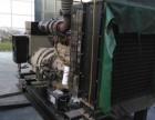 嘉兴柴油发电机回收,进口康明斯发电机回收