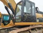 转让纯二手CAT卡特336D型挖掘机