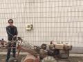 精修 进口大排量摩托车