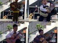 东莞学吉他哪里好东莞吉他教学哪里专业,东莞学吉他