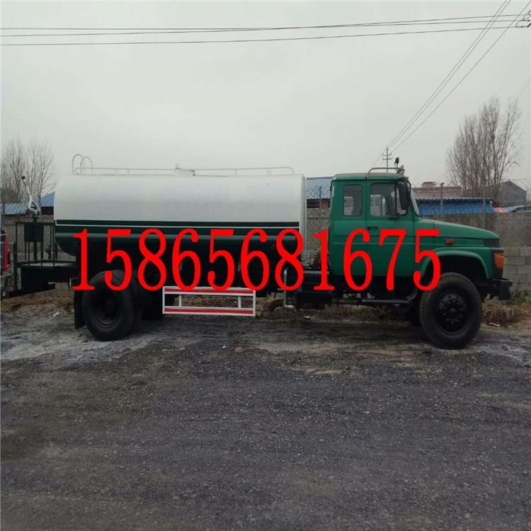 白城全新/二手2-25吨洒水车,除尘雾炮车,消防车