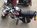出售全新小猴子摩托車 招代理