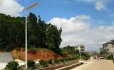太阳能一体化路灯适用于哪些地方,可以做多大功率
