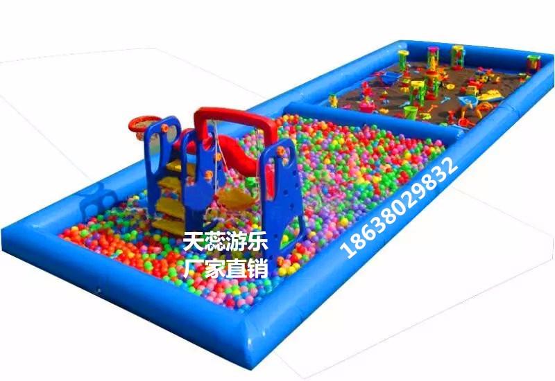 充气城堡儿童滑梯水上滑梯水上乐园水上漂浮物绍兴厂家