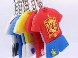 广州批发世界杯周边产品公仔钥匙挂件摆足球纪念品小礼物小礼品