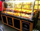 杭州惠利展柜厂专业面包店装修设计 面包展示柜,蛋糕展柜