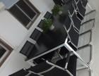 东莞中堂镇现成办公室出租新配电脑办公桌办公椅出售