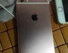 苹果6s plus 金色64g.个人出售 急